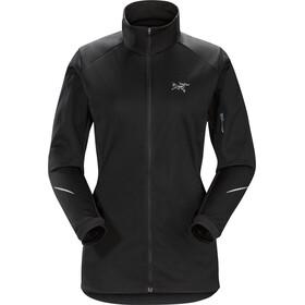 Arc'teryx W's Trino Jacket Black/Black